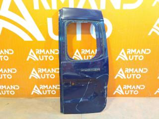 Запчасть дверь багажника правая Renault Dokker 2012-нв