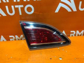 Запчасть фонарь внутренний левый Mazda 3 2009-2013