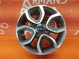 Запчасть диск колёсный Kia Picanto