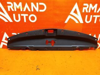 Запчасть кожух замка капота Mitsubishi Pajero Sport 2015-нв