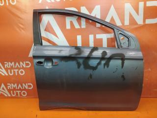 Запчасть дверь передняя правая Hyundai I20 2008-2014