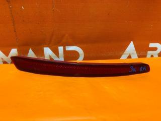 Запчасть отражатель задний правый Ford Mondeo 2010-2014