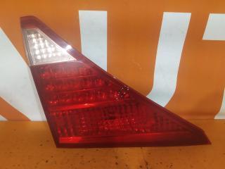 Запчасть фонарь внутренний левый Toyota Alphard 2008-2014