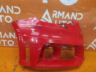 Запчасть бампер передний правый Audi A1 2010-2015