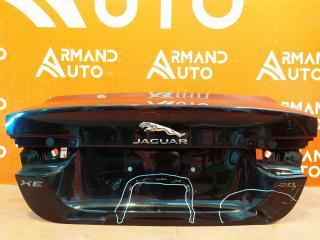Запчасть крышка багажника Jaguar XE 2015-нв