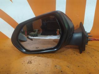 Запчасть зеркало левое Toyota Prius 2015-нв