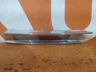 Запчасть накладка окантовки дхо правая Mercedes M ML GLE-Class 2011-2015