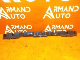 Запчасть абсорбер бампера задний Toyota HIGHLANDER 2013-нв