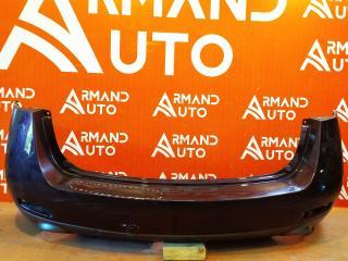 Запчасть бампер задний Nissan MURANO 2007-2015