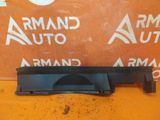 Запчасть обшивка багажника Audi Q3 2011-2018