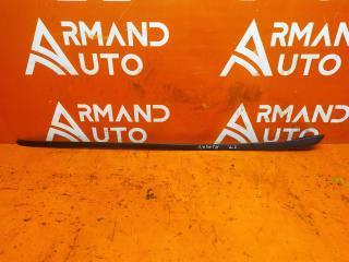 Запчасть молдинг стекла передний правый Toyota Alphard 2015-нв