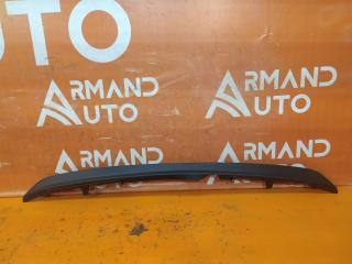 Запчасть накладка бампера задняя Toyota Fortuner 2015-нв