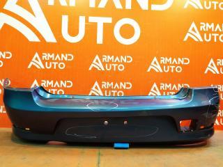 Запчасть бампер задний Renault Logan 2009-2015