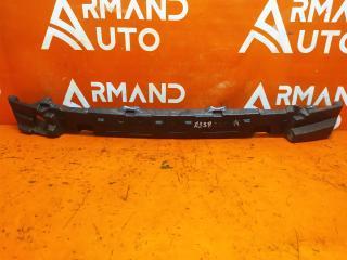 Запчасть абсорбер бампера передний Audi A8 2013-2017
