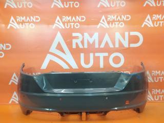 Запчасть бампер задний Audi TT 2014-2019