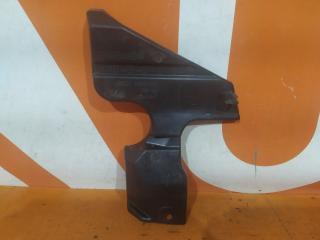 Запчасть кронштейн решетки радиатора левый Mitsubishi Outlander 2012-нв