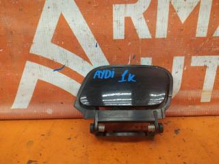 Запчасть крышка фароомывателя левая Audi A4 2011-2015