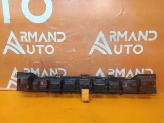 Запчасть абсорбер бампера передний Jeep Renegade 2014-нв