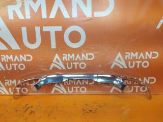 Запчасть декоративная накладка бампера задняя Mercedes GLC-Class 2015-2019