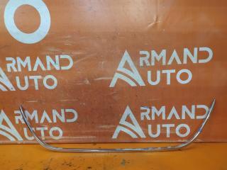Запчасть окантовка решетки бампера Ford S-max 2010-2015