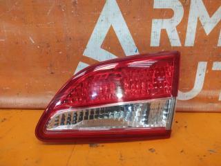 Запчасть фонарь внутренний правый Nissan Almera 2012-2018