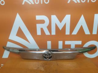 Запчасть молдинг двери багажника Toyota Alphard 2017-нв