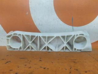 Запчасть кронштейн бампера передний левый Nissan Almera 2012-2018