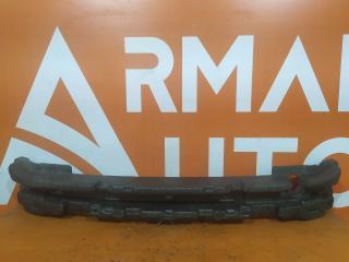 Запчасть абсорбер бампера передний HYUNDAI Grand Santa Fe 2015-2019
