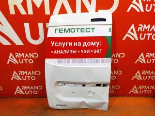 Запчасть дверь багажника RENAULT Dokker 2012-нв