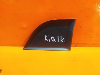 Запчасть накладка ручки двери правая Kia Rio 2011-2017