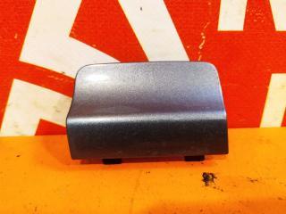 Запчасть крышка буксировочного крюка задняя правая Audi Q3 2011-2014