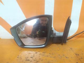 Запчасть зеркало левое Skoda Karoq 2017-нв