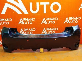 Запчасть бампер задний Toyota Auris 2010-2012