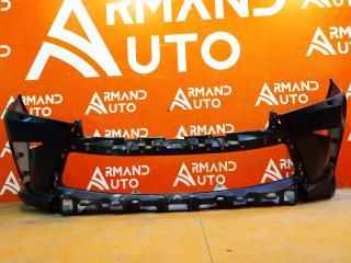 Запчасть бампер передний Lexus LX 2015-нв