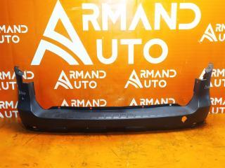 Запчасть бампер задний Renault Dokker 2012-нв