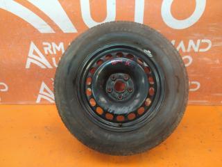 Запчасть диск колёсный Volkswagen Sharan