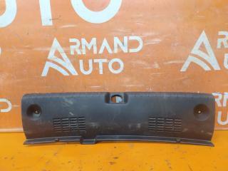 Запчасть кожух замка багажника Kia Rio 2017-нв