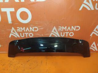 Запчасть спойлер двери багажника Toyota Alphard 2015-нв