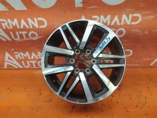 Запчасть диск колёсный Toyota Hilux 2015-нв