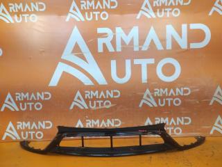 Запчасть молдинг бампера передний Mercedes AMG GT 2018-нв