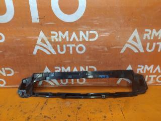 Запчасть кронштейн решетки бампера передний Mercedes AMG GT 2018-нв