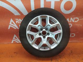 Запчасть диск колёсный Jeep Renegade