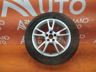 Запчасть диск колёсный Audi A6 Allroad