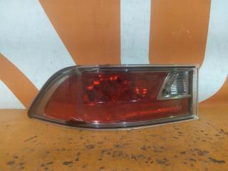 Запчасть фонарь в бампер левый Lexus GX 2013-2019