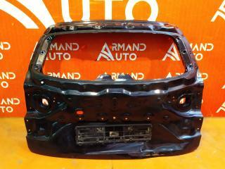 Запчасть дверь багажника Renault Koleos 2016-нв