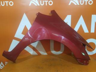 Запчасть крыло переднее правое Toyota Auris 2010-2012