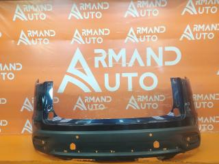 Запчасть бампер задний Mazda CX-9 2016-нв