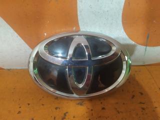 Запчасть эмблема задняя Toyota Land Cruiser Prado 2017-нв