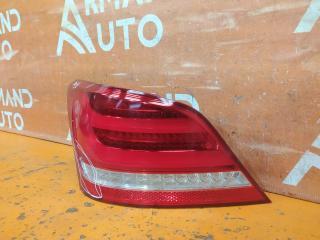 Запчасть фонарь левый Hyundai Equus 2013-2016