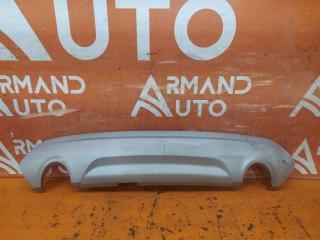 Запчасть накладка бампера задняя Ford Kuga 2012-нв